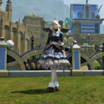 Dress Up Using Glamours