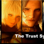 About the Trust System