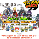 Yo-kai Watch Collaboration Is Coming Soon!