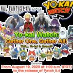 Yo-kai Watch Collaboration Is Coming Soon!