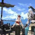 Board the Ship at Costa del Sol